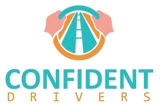 Confident Drivers logo