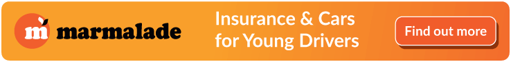 young driver car insurance